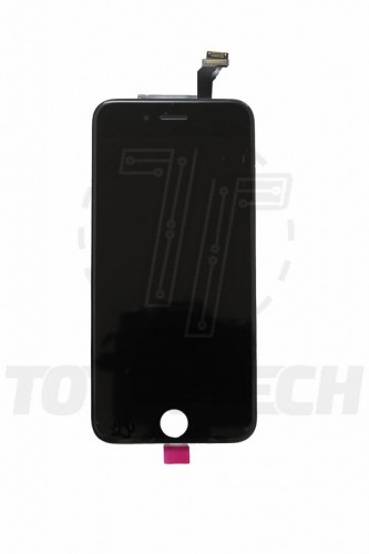 iPhone 6 Replacement LCD (A) Quality (Black)