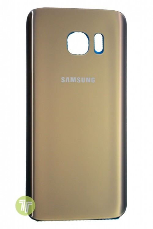 Samsung Galaxy S7 G930f Oem Battery Back Cover Glass
