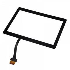 Samsung N8000-P5100-P5110 Digitizer Black